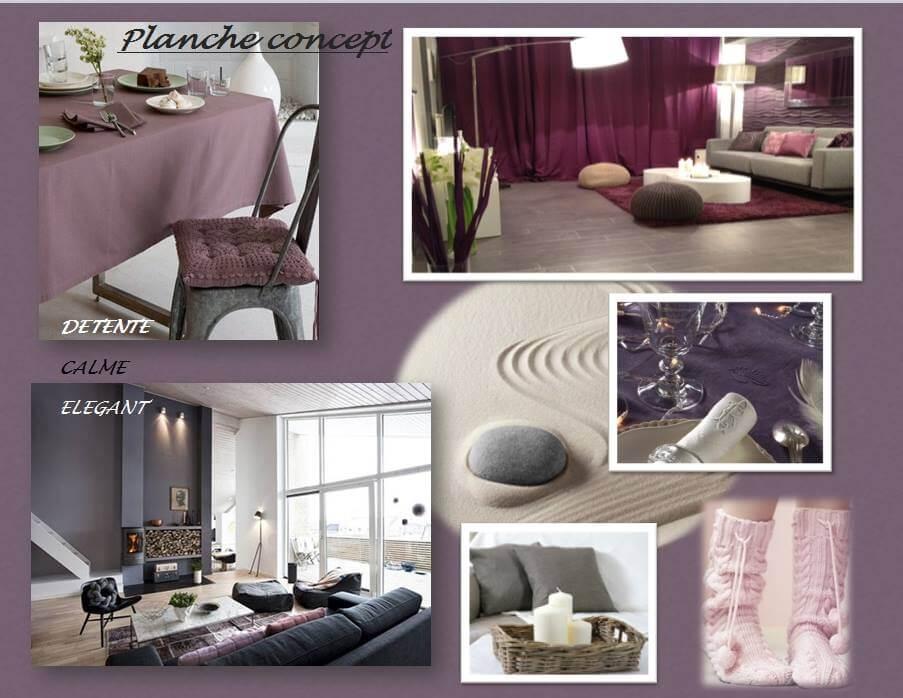 Etude de votre projet de décoration - Décoratrice Harmonie d ...
